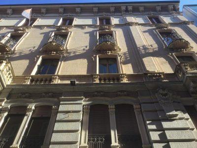 amministrazione immobili Lugano