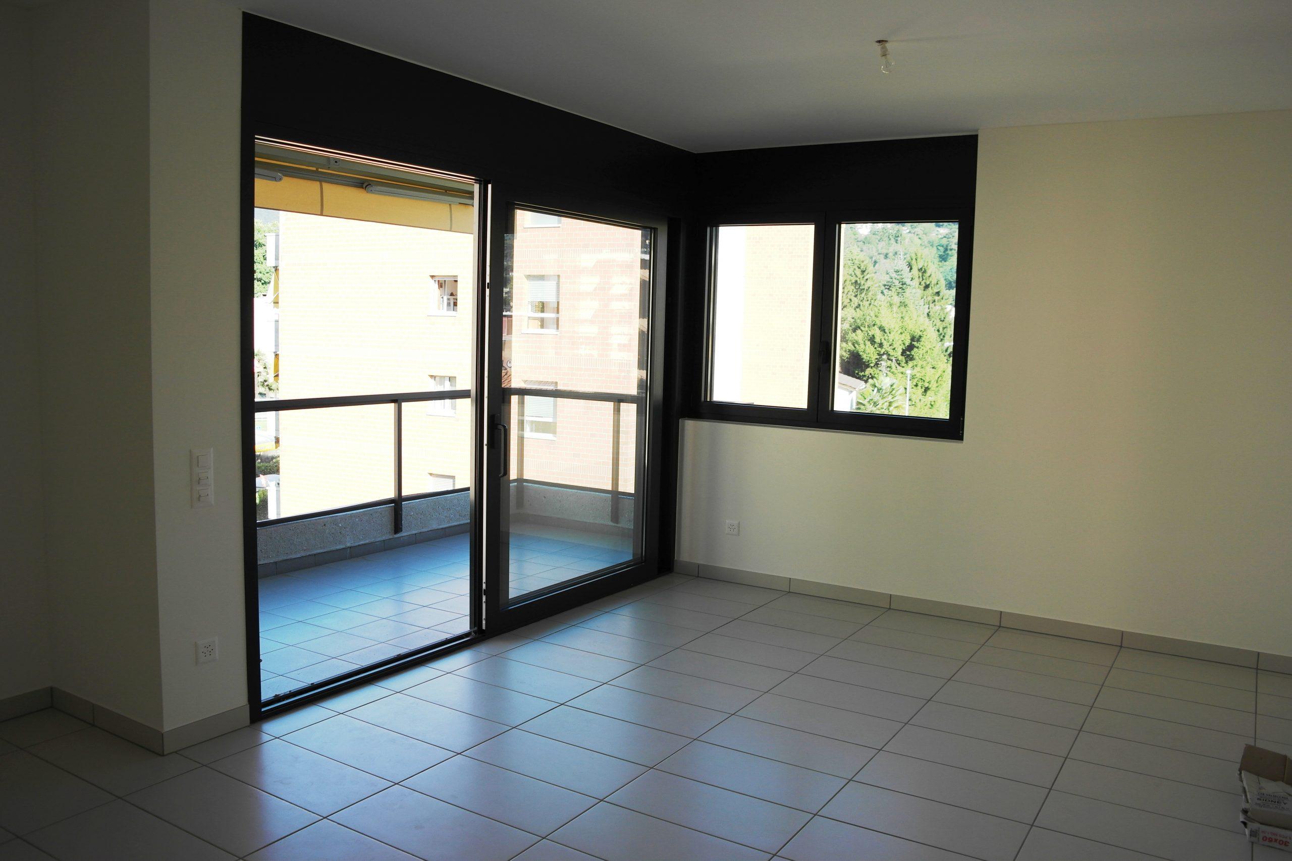 APPARTAMENTO 4.5 LOCALI A CASLANO - Immobiliare Fontana ...